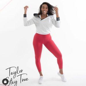 "P'tula ""Stay True"" Taylor Leggings 24"""